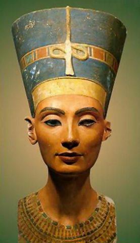 Regine nell'antico Egitto