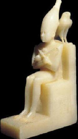 Faraone Pepy I