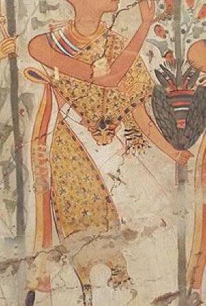 Sacerdoti antico Egitto