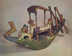 Barche funerarie