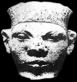 Faraone Menes