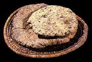 Pane antico Egitto