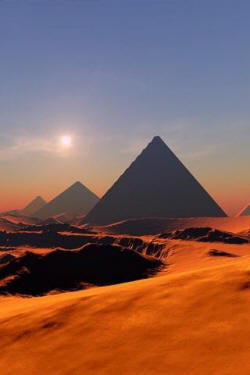 Piramidi antico Egitto