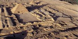 Sepolture antico Egitto