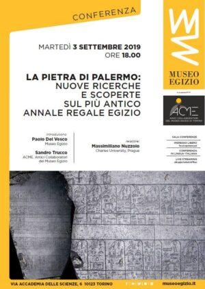 La Pietra di Palermo con Massimiliano Nuzzolo