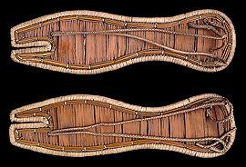 Sandali antico Egitto