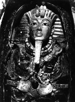 Faraoni:la maledizione