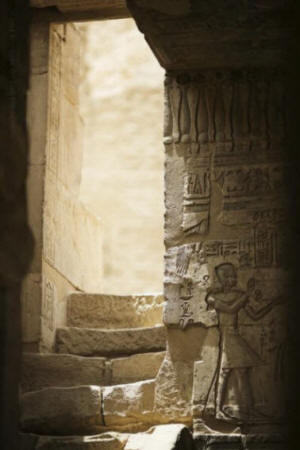 Magia nell'antico Egitto
