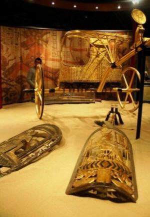 Armi antico Egitto