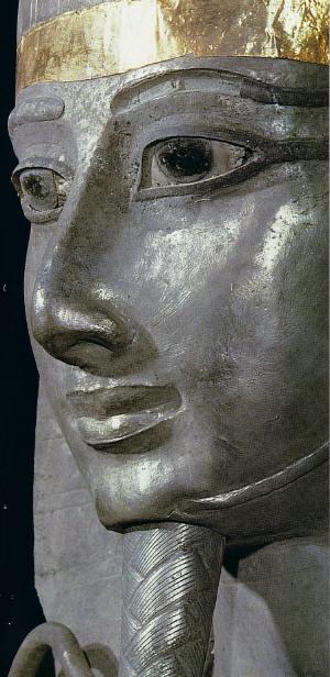 Faraone Psusennes I