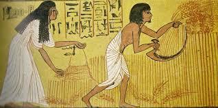 Vivere nell'antico Egitto