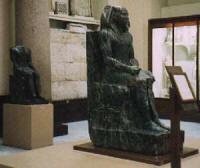 Faraone Chefren