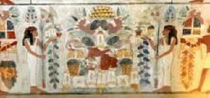Shedeh il vino del faraone Tutankhamon