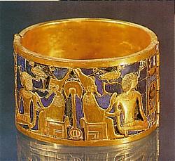 Bracciale antico Egitto
