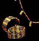 Gioielli nell'antico Egitto