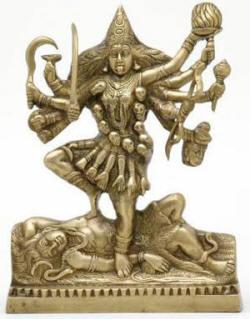 Iside e le divinità asiatiche