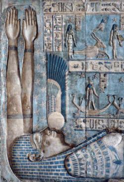 testi dei sarcofagi