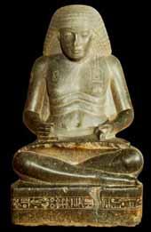 The Pharaohs – architects in Karnak