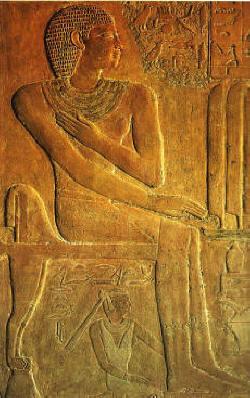 Mastabe Giza